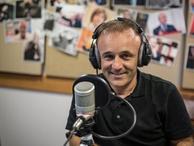 Davutoğlu yayını olay oldu! Yavuz Oğhan'ın programına son verildi