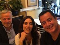 Fox TV bombayı patlatmaya hazırlanıyor! Tv8 hayalleri suya düşen Cansu Dere'ye teklif