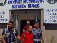 Hrant Dink davasının firarisi İzmir'de yakalandı
