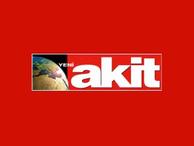 Akit'ten TRT'ye sert tepki: Bu Gezicilerin TRT'de işi ne?
