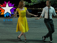 Star TV'den La La Land filmine şok sansür