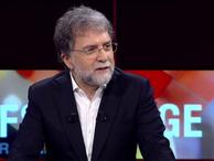 Ahmet Hakan Ebru Polat'ı yerin dibine soktu