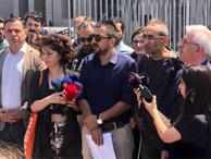SETA'nın medya raporuna suç duyurusu!