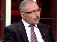 Abdulkadir Selvi'den bomba kulis! Erdoğan'ın yeni parti sorusuna Davutoğlu ne dedi?