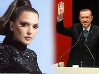 Cumhurbaşkanı Erdoğan Demet Akalın'ı o sözleri için aradı teşekkür etti