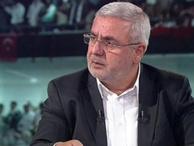 Naci Bostancı'ndan Mehmet Metiner'in olay sözlerine yanıt! Partinin ömrüne yanlız...