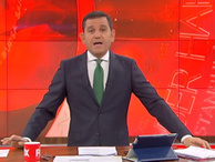 HDP'li üç başkan görevden alındı! Fatih Portakal sert tepki gösterdi