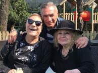 Mehmet Ali Erbil eski günlerine geri döndü!