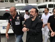 Adnan Oktar'ın cezaevindeki yeni görüntüleri ortaya çıktı