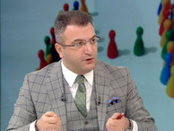 Cem Küçük'ten Ahmet Takan'a: İnsanın her dediği fos çıkar mı arkadaş?