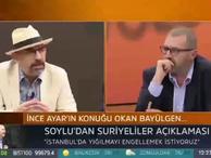 Okan Bayülgen: İletişim Başkanına yapılan itibar suikastidir