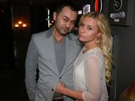 Serdar Ortaç ile Chloe Loughnan'ın 5 yıllık evliliği bitti!