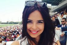 TRT spikeri güzelliğiyle sosyal medyayı salladı