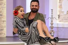 Esra Erol'da Mehmet Bahar'ı canlı yayında kaçırdı