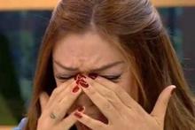 Sevda Demirel gözyaşları içinde anlattı: 16 yaşımdan beri...
