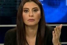 Hande Fırat'tan HDP'ye sert sözler!