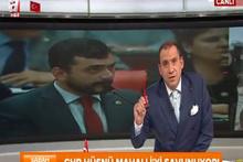 Erkan Tan'dan Hüsnü Mahalli ve CHP'li vekil için şok laflar!