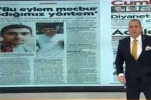 'Cumhuriyet Gazetesi'nde gazeteci kılıklı teröristler var!'