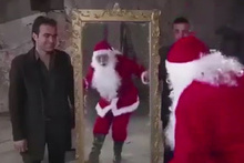 FETÖ dizisinde Noel Babalı saldırı