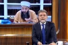 Ahmet Hakan'dan Cübbeli Ahmet'e vaaz