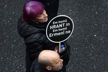 Hrant Dink ölümünün 10. yıldönümünde anılıyor