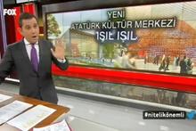Fatih Portakal'dan yeni AKM için şaşırtan çıkış