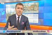 İsmail Küçükkaya'dan Fatih Portakal'a bomba eleştiri