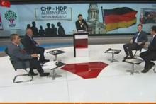 CHP'li Çetin'e A Haber tehdidi: Eğer çıkarsan...