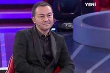 Serdar Ortaç'tan tuvalet itirafı: Her gece...