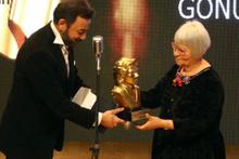 Sadri Alışık Anadolu Tiyatro Oyuncu Ödülleri sahiplerini buldu