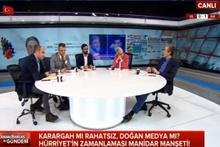Hande Fırat için denilene bakın! Erdoğan aslında...