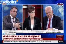 Cem Küçük'ten bomba referandum iddiası: Mesleği bırakırım