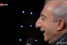 Orhan Miroğlu türkü söyledi