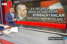 Fatih Portakal: Erdoğan bana 'katil' diyor kabul etmiyorum