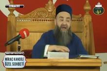 Cübbeli Ahmet'ten Cem Küçük'e: Adam yerine koymamak lazım...