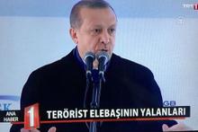 TRT Haber Daire Başkanı, o altyazıları böyle savundu...