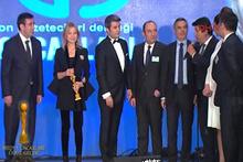 Radyo ve Televizyon Gazetecileri Derneği Ödül Töreni