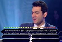 Murat Yıldırım sorunun doğru cevabını söyledi