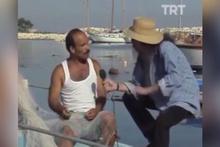 Bakırköylü balıkçının Cem Karaca'ya anlattığı efsane anı