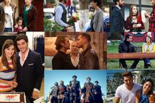 Haziran sevilen dizilerin final ayı olacak...