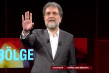 CNN Türk'te reklam arası verdiren kavga