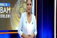Kanal D sabah haberlerine sürpsiz isim