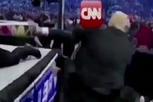 Trump, CNN'den intikamını böyle aldı!..