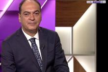 Yalçın Çetin maç anlattı, sosyal medya coştu...