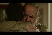 Babam filminin fragmanı ağlattı!