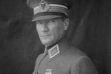 Söz'ün Atatürk'lü fragmanı sosyal medyayı salladı