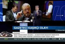 Selim Atalay'dan Cemal Kaşıkçı olayıyla ilgili ilginç çağrı