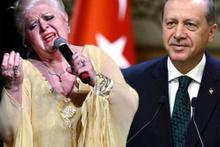 Neşe Karaböcek'ten Erdoğan'a büyük övgü: Kimse sarsmaya kalkmasın
