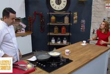 Nagehan Alçı'dan mutfak itirafları! Nasıl bir aşçı?