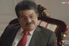 Alija dizisindeki Turgut Özal sahnesi sosyal medyayı salladı